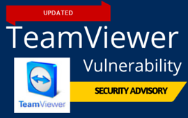Teamviewer Vulnerability_Updated