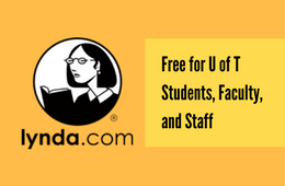Free Lynda training